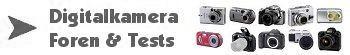 Digitalkamera Vergleiche und Testberichte. Forum für alle Kamera Marken