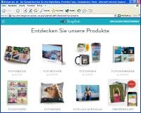 Digitalfotoversand Snapfish / ehemals Pixaco - 1.Platz im Preisvergleich Fotobestellung