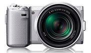 Bild: Neueste Sony System Digitalkamera 5 NEX 7