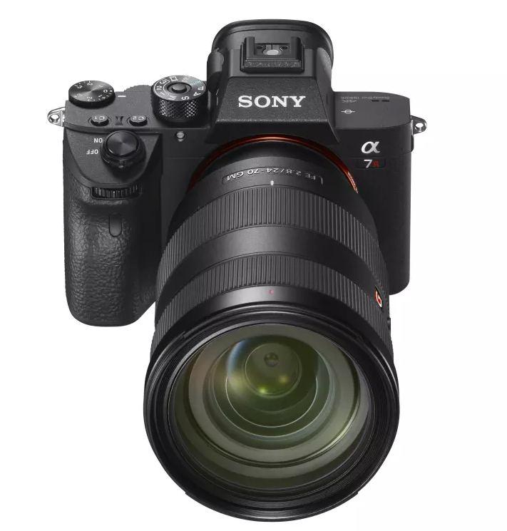 Sony Alpha 7R III (a7RIII)